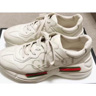 Gucci - GUCCI スニーカー   26.5cm