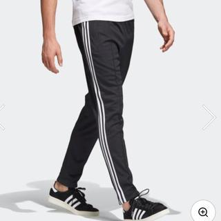 アディダス(adidas)の新品未使用 アディダス スリムフィット トラックパンツ Lサイズ(その他)