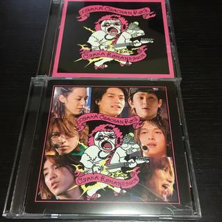 カンジャニエイト(関ジャニ∞)の関ジャニ∞ ∞SAKAおばちゃんROCK CD(アイドルグッズ)