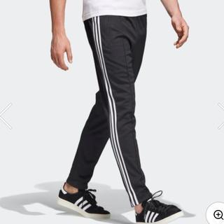 アディダス(adidas)の新品未使用 アディダス スリムフィット トラックパンツ Mサイズ(その他)