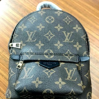 LOUIS VUITTON - ヴィトン バックパック リュック Louis Vuitton