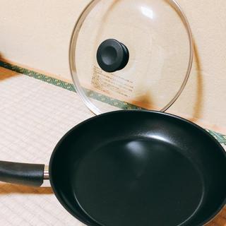 アムウェイ(Amway)のAmway ノンスティック フライパン(鍋/フライパン)