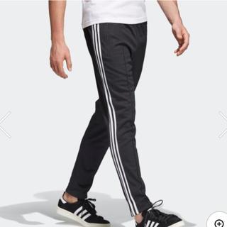 アディダス(adidas)の新品未使用 アディダス スリムフィット トラックパンツ Sサイズ(その他)