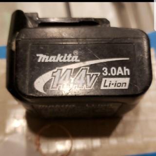 マキタ バッテリー 14v(工具/メンテナンス)