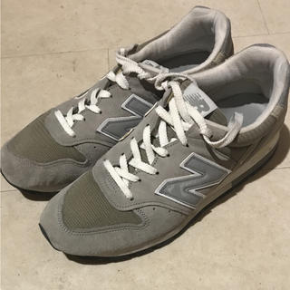ニューバランス(New Balance)のnew balance m996 usa(スニーカー)