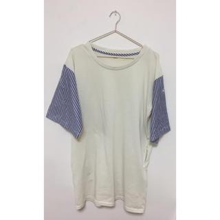 アズノウアズ(AS KNOW AS)のasknowas Tシャツ(Tシャツ(半袖/袖なし))