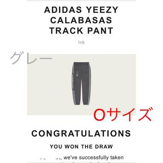 アディダス(adidas)のYEEZY CALABASAS TRACK PANT  Oサイズ(スラックス)