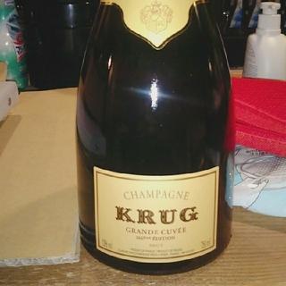 クリュッグ(Krug)のY社長様   専用(シャンパン/スパークリングワイン)
