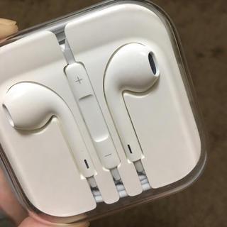 アップル(Apple)のiPhone イヤフォン LACIA様専用(ヘッドフォン/イヤフォン)
