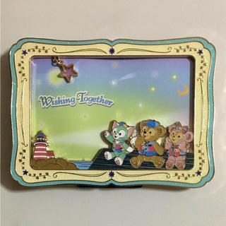 Disney - ディズニーウィッシングトゥギャザーフォトフレーム