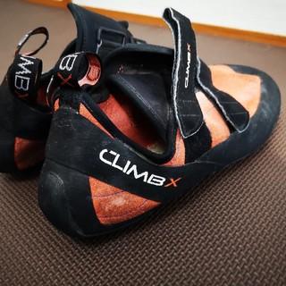 クライミング・ボルダリング シューズ(Climb X)(その他)