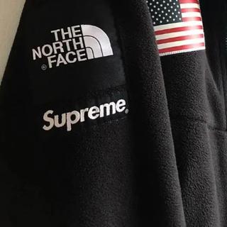 シュプリーム(Supreme)の国内正規品 Supreme The North Face Fleece フリース(ブルゾン)