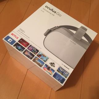 【未開封】oculus go 32GB VRゴーグル【送料無料】(その他)