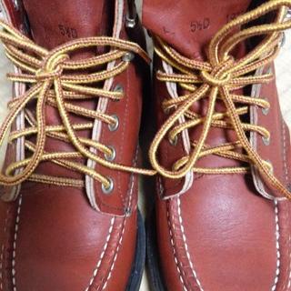 レッドウィング(REDWING)のレッドウィングブーツ(ブーツ)