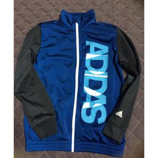 アディダス(adidas)のadidas アディダス トラックジャケット ジャージ(ウェア)