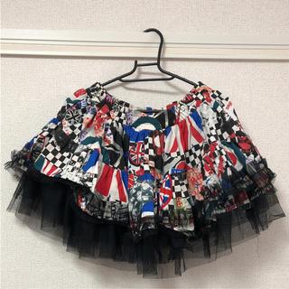 エーシーディーシーラグ(ACDC RAG)のACDC  スカート(ミニスカート)