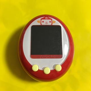 バンダイ(BANDAI)のたまごっちプラスカラー   ヘキサゴンっち(携帯用ゲーム本体)