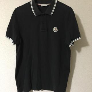 モンクレール(MONCLER)のmoncler ポロシャツ(ポロシャツ)