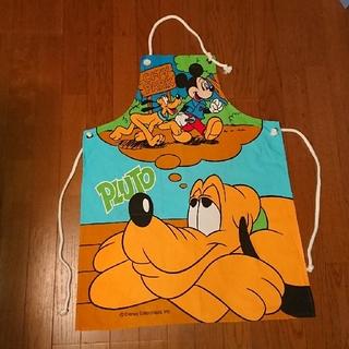 Disney - ディズニー エプロン