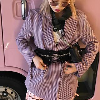セブンパーセントモアピンク(7% more PINK)の7% more pink(ファッション)