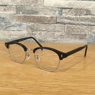 アヤメ(Ayame)の金子眼鏡×SOPHNET 別注 サーモント ウェリントン 眼鏡(サングラス/メガネ)
