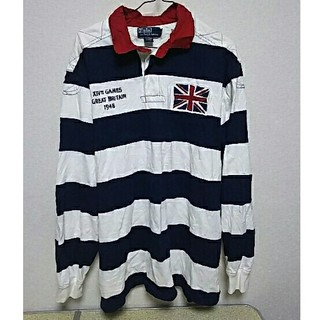 ラルフローレン(Ralph Lauren)のラルフローレンラガーシャツ(ポロシャツ)