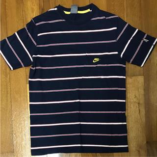 ナイキ(NIKE)のNIKE tee(Tシャツ(半袖/袖なし))
