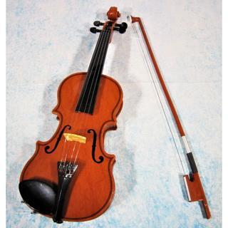 WINKY ENTERPRISE製「奏でるミニチュアバイオリン」美品!(ヴァイオリン)