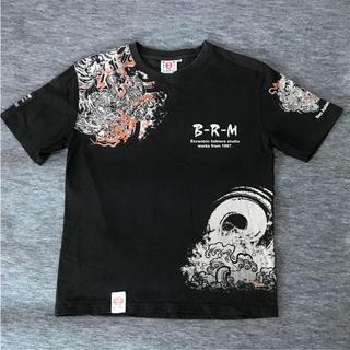 バクレツランマンムスメ(BAKURETU-RANMAN-MUSUME(B-R-M))の爆裂爛漫娘 Tシャツ(Tシャツ/カットソー(半袖/袖なし))