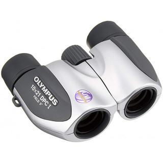 OLYMPUS 双眼鏡 10X21 DPC I (その他)
