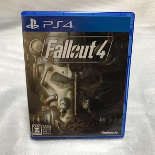 プレイステーション4(PlayStation4)のFallout4 フォールアウト4 PS4(家庭用ゲームソフト)