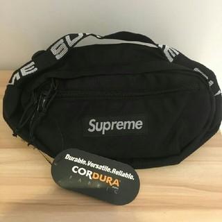 シュプリーム(Supreme)の18SS Supreme Waist Bag ウエストバッグ(ウエストポーチ)