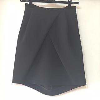 バーニーズニューヨーク(BARNEYS NEW YORK)のayao様 ヨーコチャン YOKO CHAN スカート 36(ひざ丈スカート)