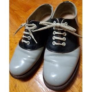 リーガル(REGAL)のリーガル サドルシューズ REGAL(ローファー/革靴)