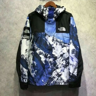 2017aw Supreme/The North Face Mountain (マウンテンパーカー)