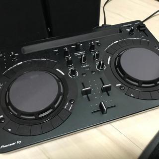 パイオニア(Pioneer)のPioneer DDJ WEGO4(DJコントローラー)