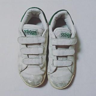 アディダス(adidas)のadidas スタンスミス スニーカー  アディダス 22 34(スニーカー)