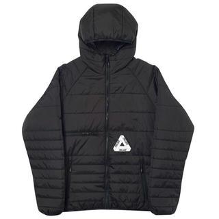 シュプリーム(Supreme)の定価以下 palace reversible spherie jacket(ダウンジャケット)