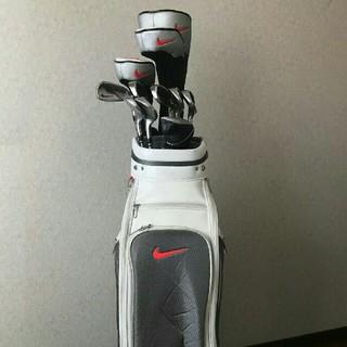 ナイキ(NIKE)のナイキ ゴルフ セット (SLING SHOT オールインワン セット)(クラブ)