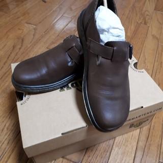 ドクターマーチン(Dr.Martens)のDr.Martens PATRICIA 23cm(ローファー/革靴)