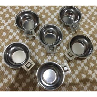 アムウェイ(Amway)の【送料込み】アムウェイ クィーン 万能カップ(調理道具/製菓道具)