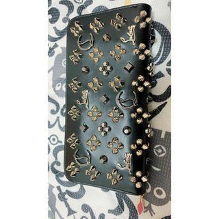 クリスチャンルブタン(Christian Louboutin)のルブタン 長財布(財布)