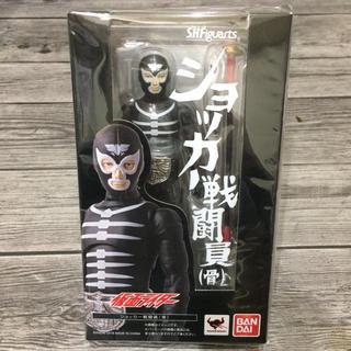 BANDAI - フィギュアーツ 仮面ライダー ショッカー