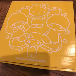 サンリオ(サンリオ)のサンリオ 食器 皿 キキララ マイメロ キティ(食器)