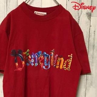 ディズニー(Disney)のDisneyland Tシャツ(Tシャツ/カットソー(半袖/袖なし))