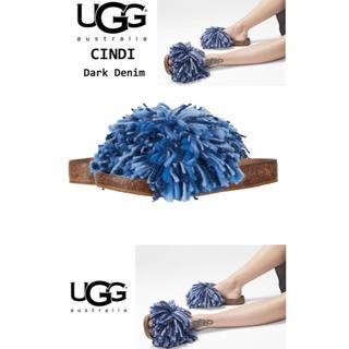 アグ(UGG)のUGG CINDI  22〜23センチ 新品(スリッポン/モカシン)