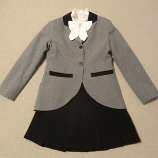 キャサリンコテージ(Catherine Cottage)のキャサリンコテージ ロングジャケット スーツ 150(ドレス/フォーマル)