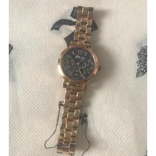 ジルバイジルスチュアート(JILL by JILLSTUART)のジルスチュアート 腕時計 フラワークラウンシリーズ(腕時計)