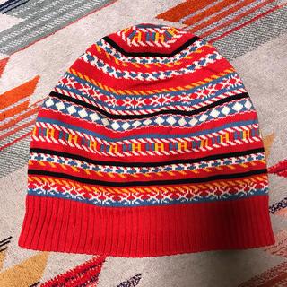 ヒステリックグラマー(HYSTERIC GLAMOUR)のヒステリックグラマー  ニット帽(ニット帽/ビーニー)