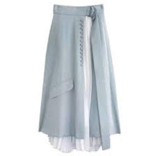 アメリヴィンテージ(Ameri VINTAGE)のAmeri VINTAGE 2way pleats pants(カジュアルパンツ)